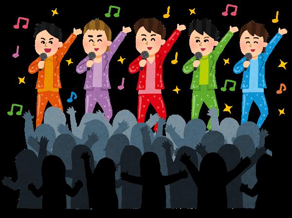 ジャニーズWEST【かっこいい】おすすめ曲ランキングBEST10(6~10)